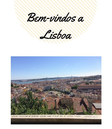 E-book Passear, viver e investir em Lisboa; introdução