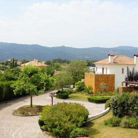 Casa de condomínio à venda em Sintra